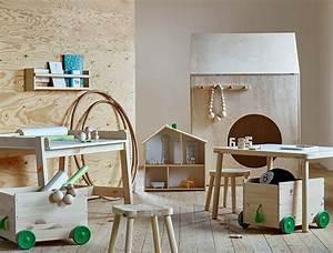 IKEA FLISAT Neue IKEA Kinderzimmer Kollektion