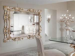 Spiegel Im Esszimmer : der barock spiegel spricht von erster klasse ~ Orissabook.com Haus und Dekorationen
