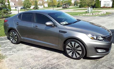 Kia Optima Sx T Gdi by Rdgdawg Review 2012 Kia Optima Sx T Gdi Club Lexus Forums