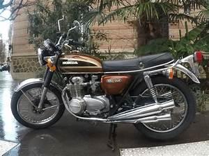 Honda 550 Four : honda 550 four 550 cc 1976 catawiki ~ Melissatoandfro.com Idées de Décoration