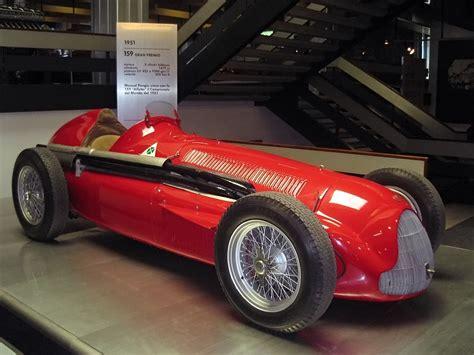 Alfa Romeo 159 (formula 1)
