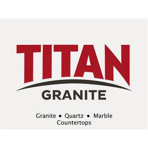 titan granite in louis mo 314 773 3