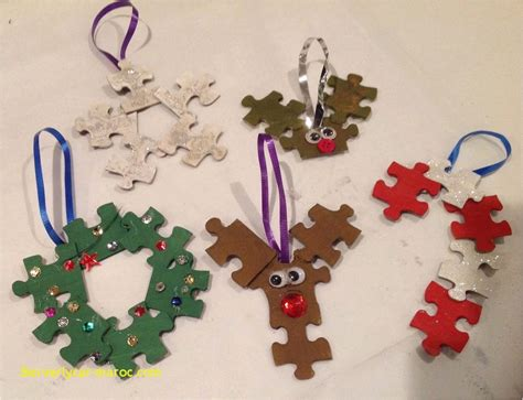 Beautiful Fun Crafts For Christmas To Do At Home