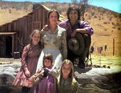 House Little House On The Prairie