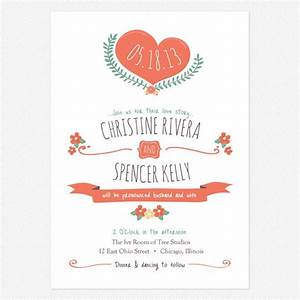 casual wedding invitations and the insanity of writing out With wedding invitations language examples
