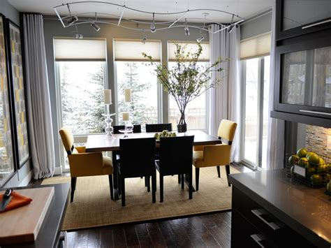 kitchen and dining room design ideas photos hgtv