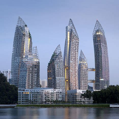 Cool Modern Architecture Page Skyscraperpage Forum