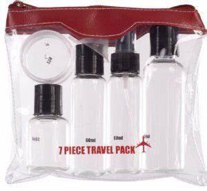 Produit Liquide Avion : kit liquide homologu pour voyage en avion mon bagage cabine ~ Melissatoandfro.com Idées de Décoration