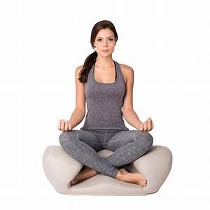 Ergonomic, Meditation, Cushion