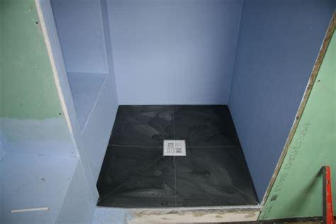 etancheite mur avant carrelage 28 images mai 2012 la salle d eau maison perigourdine par des