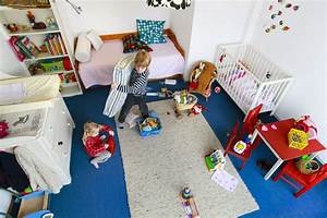 How to Teach Kids to Clean Their Bedroom