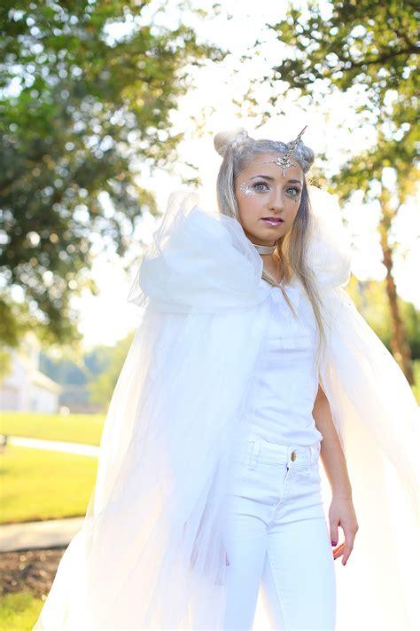 unicorn   diy halloween costume cute girls