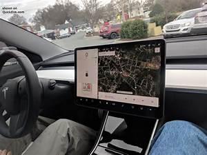 Tesla Model S vs Model 3 Interior Dimensions – Quick EV's