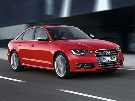 2018 Audi S6 Wallpapers Pictures Pics Photos Images