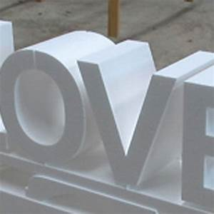 24quot polystyrene letters uk sign warehouse With polystyrene letters