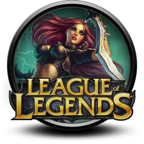 League Of Legends Icon Transparent League Of Legendspng