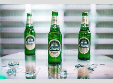 Chang Chang Emerald Green Bottle Launches in USA Chang