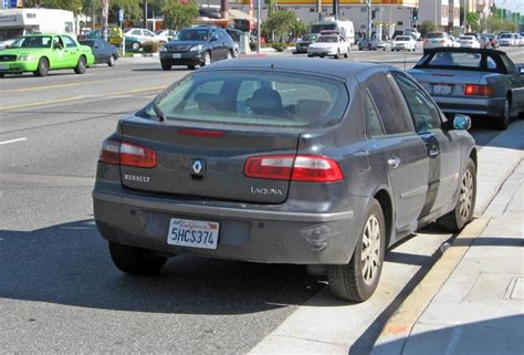 renault america compilation french cars seen in the usa or canada