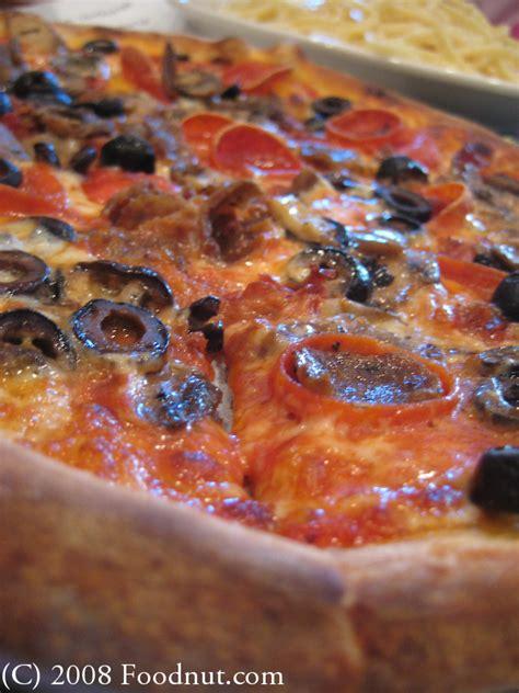 amicis east coast pizzeria san mateo