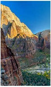 Zion National Park Wallpapers HD - PixelsTalk.Net
