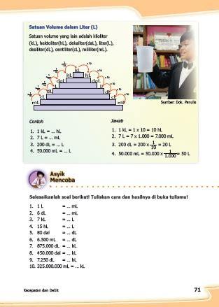 Video ini membahas soal dan kunci jawaban yang terdapat pada buku siswa senang belajar matematika kelas 5 sd halaman 13. Kunci Jawaban Buku Senang Belajar Matematika Kelas 5 ...