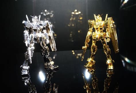 Most Expensive Model by G リミテッド List Top 10 Most Expensive Gundam Model Kits In