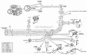 Kohler 18s Motor Diagram