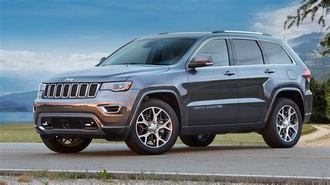 2019 Jeep Grand by 2019 Jeep Grand Interior Exterior And Review