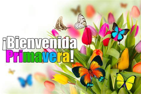 BANCO DE IMAGENES GRATIS: ¡ Bienvenida Primavera