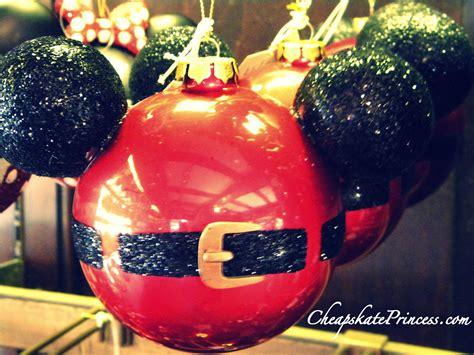 cheap disney christmas decorations mouthtoears com