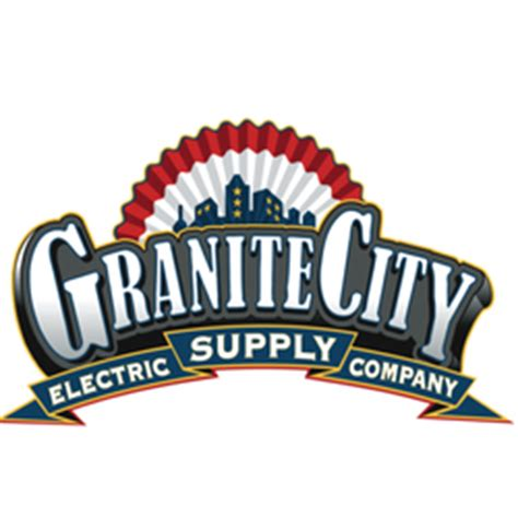 granite city electric supply company free quote