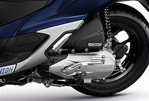 Intip Senjata Baru Ahm  Honda Vario 150