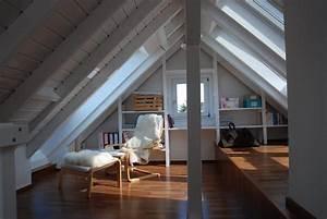 Dach Ausbauen Kosten : sanierung dach und ausbau spitzboden simone j schke ~ Lizthompson.info Haus und Dekorationen