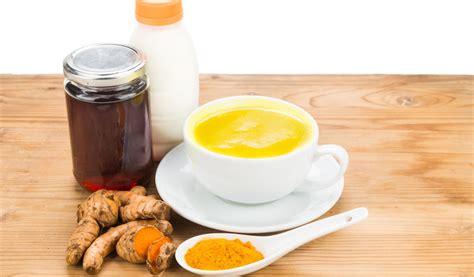 Receptes.lv - Kurkumas piens vēdera labsajūtai