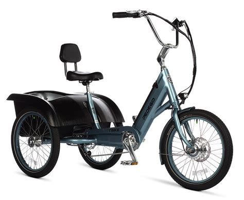 Electric Motor For Tricycle by Pedego Trike Electric Tricycle Pedego Electric Bikes