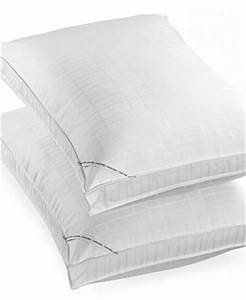 closeout calvin klein almost down select gusseted With calvin klein standard pillow