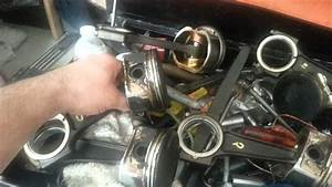 2002 Jeep Liberty Engine Rebuild