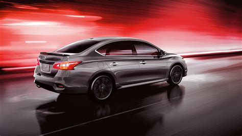 nissan sentra    upgraded feature lineup