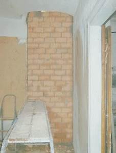 Wand Mit Steinen : wand ausbessern mauern mit pototon steinen altbau blog ~ Michelbontemps.com Haus und Dekorationen