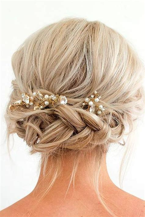33 amazing prom hairstyles for short hair 2019 hair