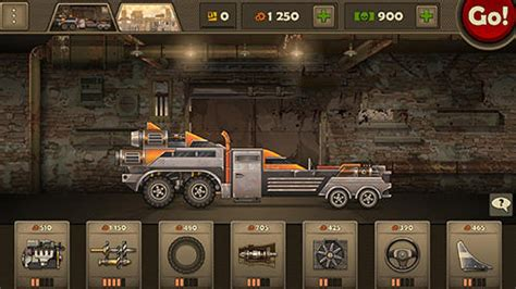 Earn To Die 3 For Android