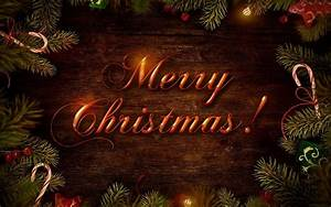 Happy Merry Christmas 2017 Wallpapers