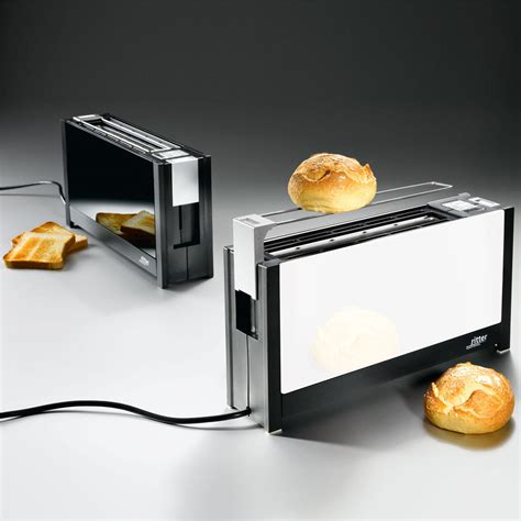 Black And White Toaster by Buy Breakfast Set By Ritter 3 Year Product Guarantee