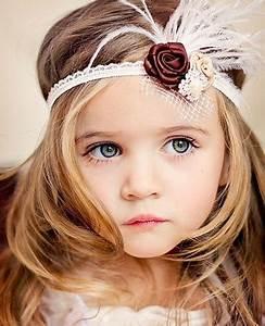 Coupe De Cheveux Fillette : photo coiffure enfant mariage ~ Melissatoandfro.com Idées de Décoration
