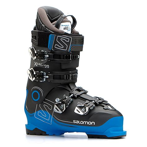 Sports Ski Boots by Salomon X Pro 120 Ski Boots 2017
