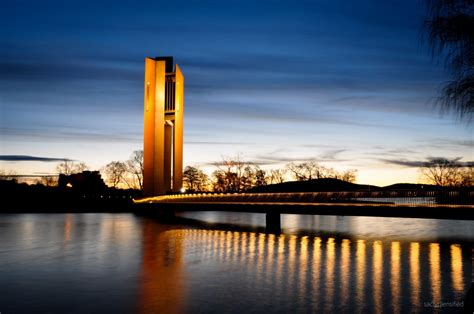 15 Top Tourist Attractions In Canberra (australia) Youtube