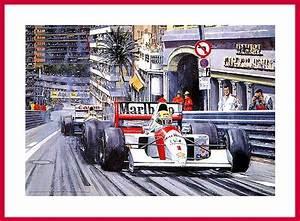 Iban Berechnen Formel : bild foto druck ayrton senna monaco formel 1 triumpf 1992 numerierte poster edition ~ Themetempest.com Abrechnung