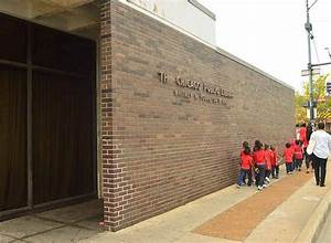 CITY EXPANDS WHITNEY M. YOUNG JUNIOR LIBRARY FOR 2018 ...