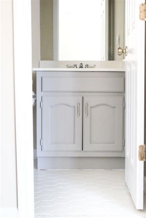 bathroom vanity paint tips for painting a bathroom vanity our playroom