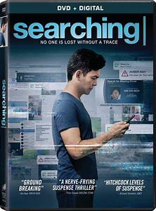 Searching DVD Release Date November 27, 2018